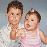 Портрет братче и сестриче